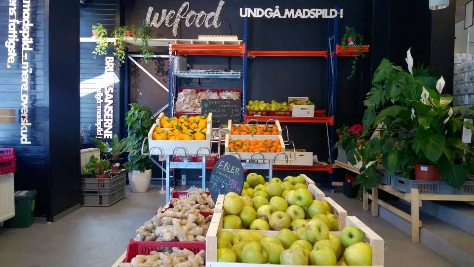 Од земјите во ЕУ најскапа е храната во Данска