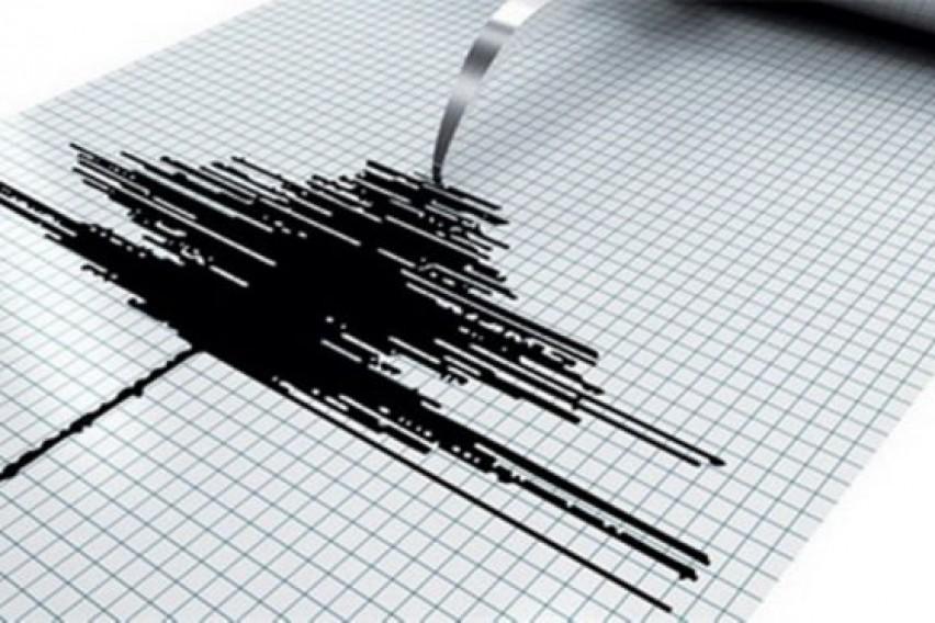 ТЛОТО НЕ МИРУВА: По силниот земјотрес кој вчера ја разбуди Македонија, регистирани 15 потреси – еве со колкава јачина биле
