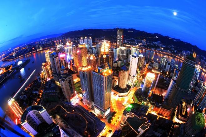 Кина стана дел од 20 најиновативни економии на светот
