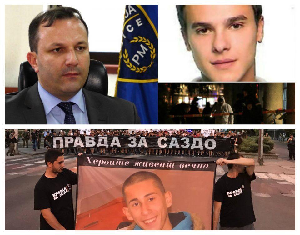 Кој е следниот што ќе биде избоден до смрт? Спасовски нема капацитет да се справи со насилствата во Скопје