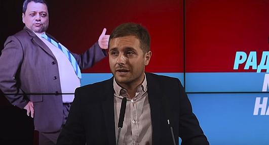 ВМРО-ДПМНЕ побара оставки од Анѓушев и Деспотовски