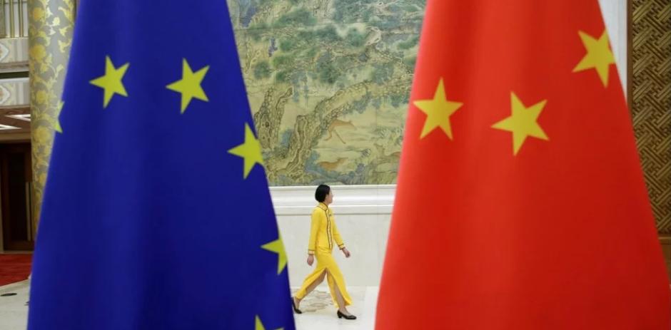 Кина во офанзива – и нуди трговски сојуз на ЕУ против САД