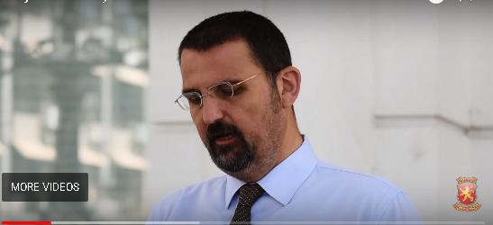 Стоилковски: Заев ги понижи граѓаните и трајно ги наруши интересите на Македонија