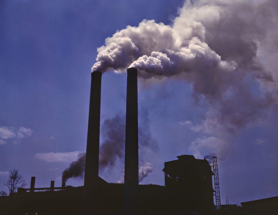 Најголемата лага за загадувањето во Скопје!