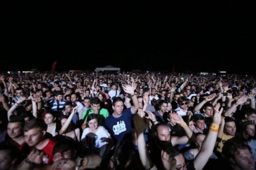 """Заврши осмото издание на популарниот """"Д-фестивал"""" во Дојран"""