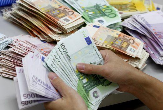 Плаќање во кеш само до 2.000 евра
