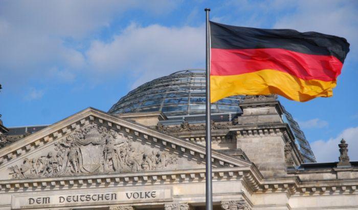 Германците стануваат сè побогати