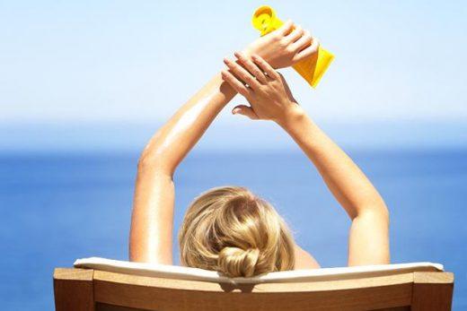 Најдобра крема за сончање е онаа која на декларацијата ја има оваа ознака