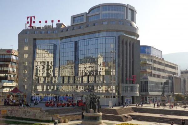 Пет илјади евра надоместок за Назим Буши, претседател на одборот на директори во Македонски Телеком