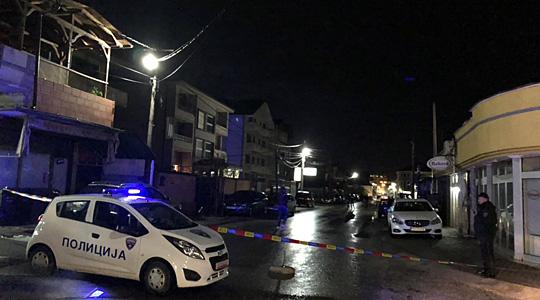 Познат идентитетот на 37 годишниот маж кој синоќа беше пронајден починат во Скопје