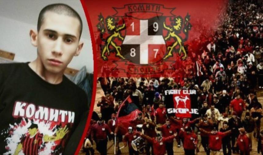 Таткото на Саздовски со порака пред МВР: Да нема местенки, правдата да излезе на виделина (ВИДЕО)