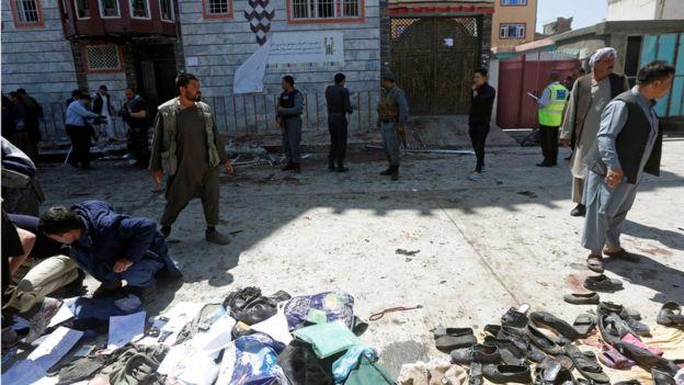 Медиуми го објавија идентитетот на убиениот Македонец во Кабул, МНР се уште нема официјална потврда