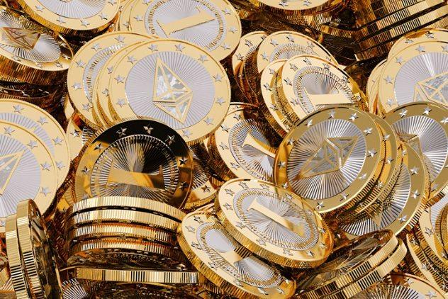 Биткоинот формира повеќе од 50% од криптопазарот за прв пат оваа година