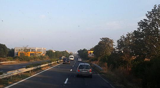 Нормализиран сообраќајот на патот Радовиш – Струмица