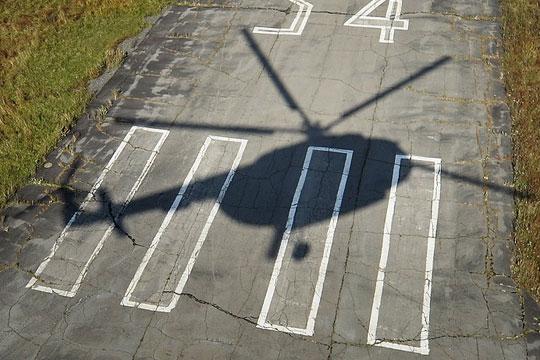 Два хеликоптери се судрија во воздух во Краснојарск во Русија, 18 загинати