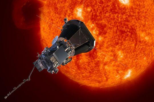 НАСА испраќа летало во близина на Сонцето