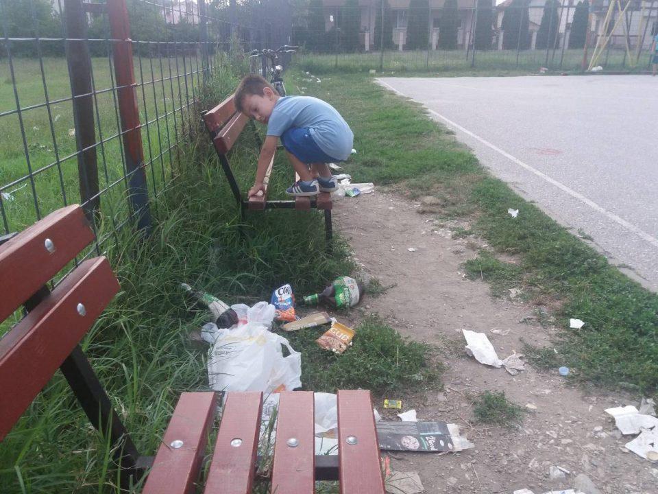 Ѓорче Петров се претвори во депонија – граѓаните револтирани