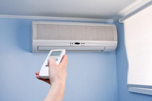 Рекордна продажба на клима-уреди во Геранија поради топлотниот бран