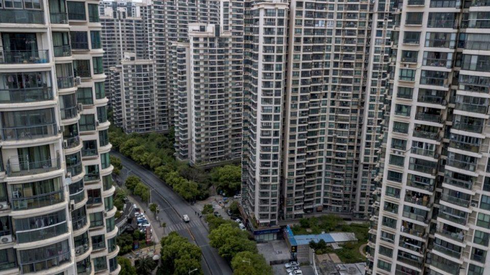 Продажбата на недвижнини е во пораст во Кина споредбено со минатата година