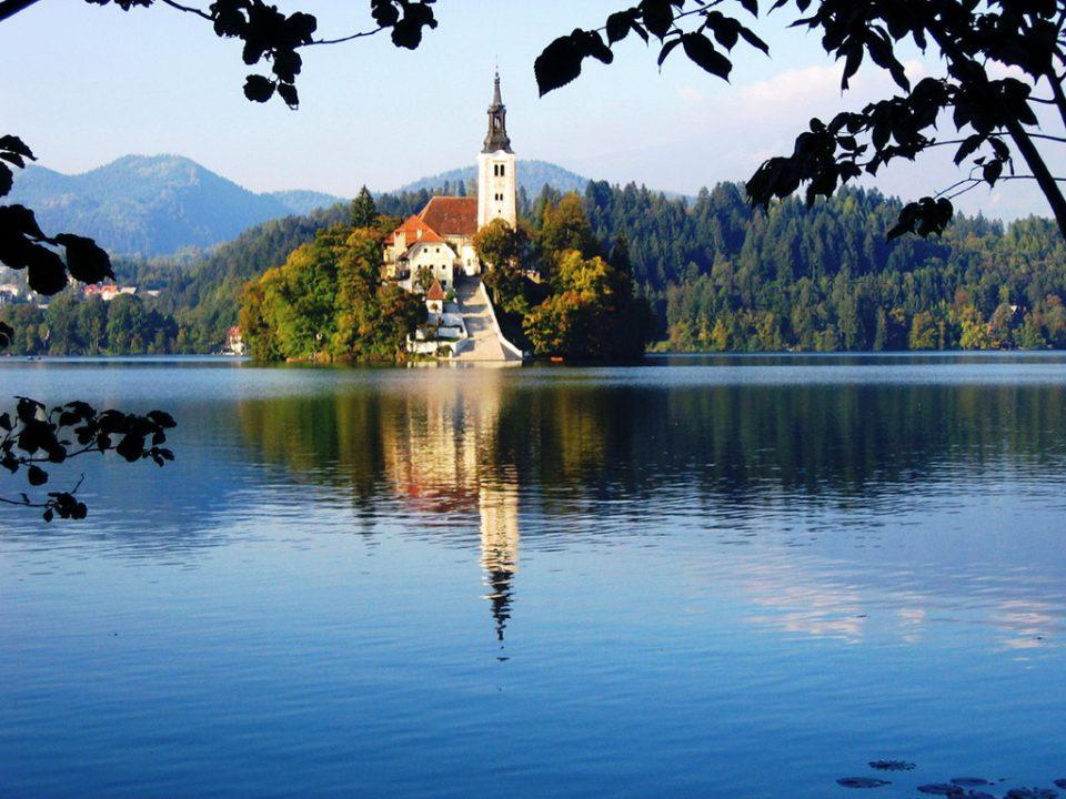 Словенија е најчиста земја во светот