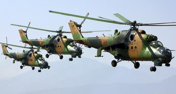 Колку пари за гориво ќе потроши АРМ за воените авиони и хеликоптери?