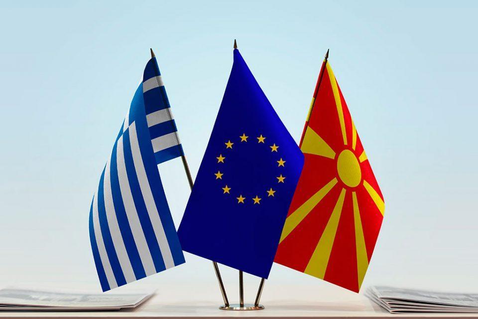 Мицкоски: И покрај договорот во било која фаза Грција може да ги блокира преговорите за ЕУ