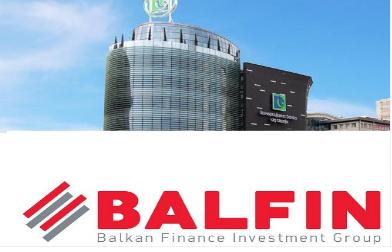 Групацијата Балфин и Комерцијална банка АД Скопје ја преземаат Тирана банка од Пиреус банка