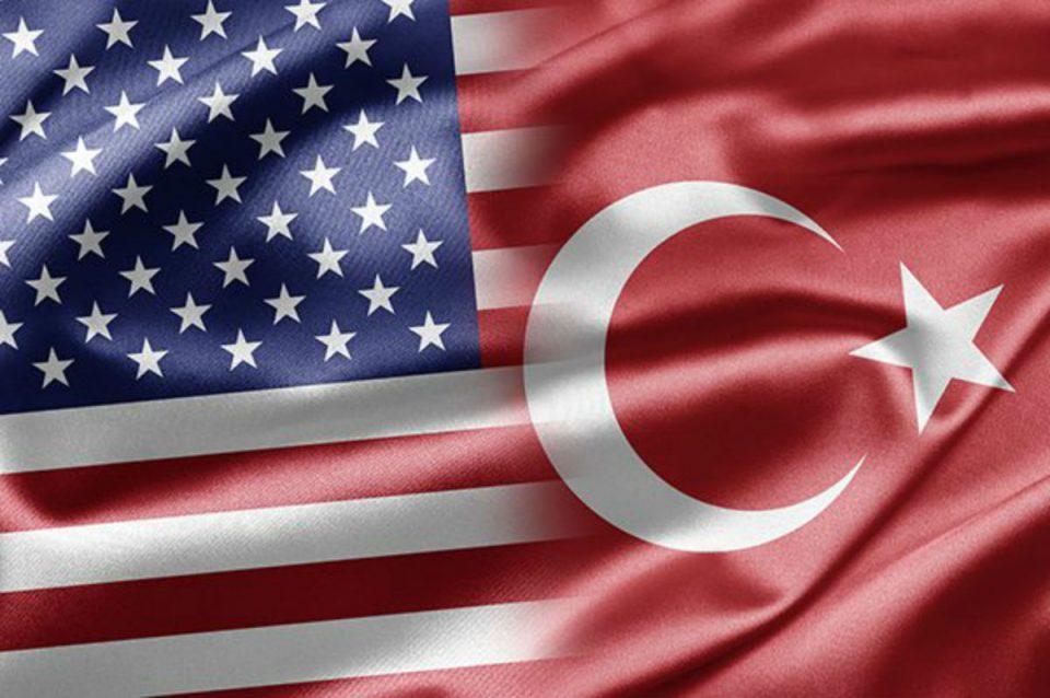 Турција ги зголеми царините за повеќе американски стоки