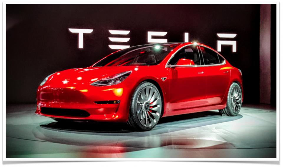 Kомпанијата Tesla оствари профит од 311 милиони долари
