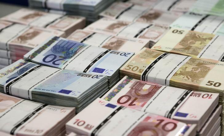 Бугарската Влада одобри акциски план за воведување на еврото