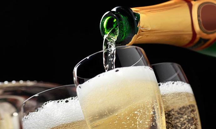 Неодоливиот шампањ се соочува со сериозни предизвици, кои вклучуваат и негово целосно исчезнување