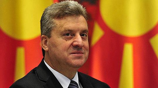Иванов ќе се обрати на свеченото отворање на Школата за млади лидери