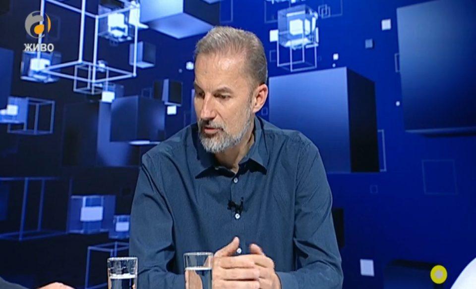 Кржаловски: Мнозинството граѓани се незадоволни од Договорот со Грција