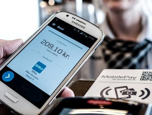 Мобилните плаќања ги заобиколуваат банките