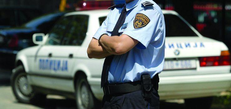 Полицијата на висина на својата задача- секојдневно го сузбива и решава криминалот кој владее во Скопје откако СДСМ е на власт