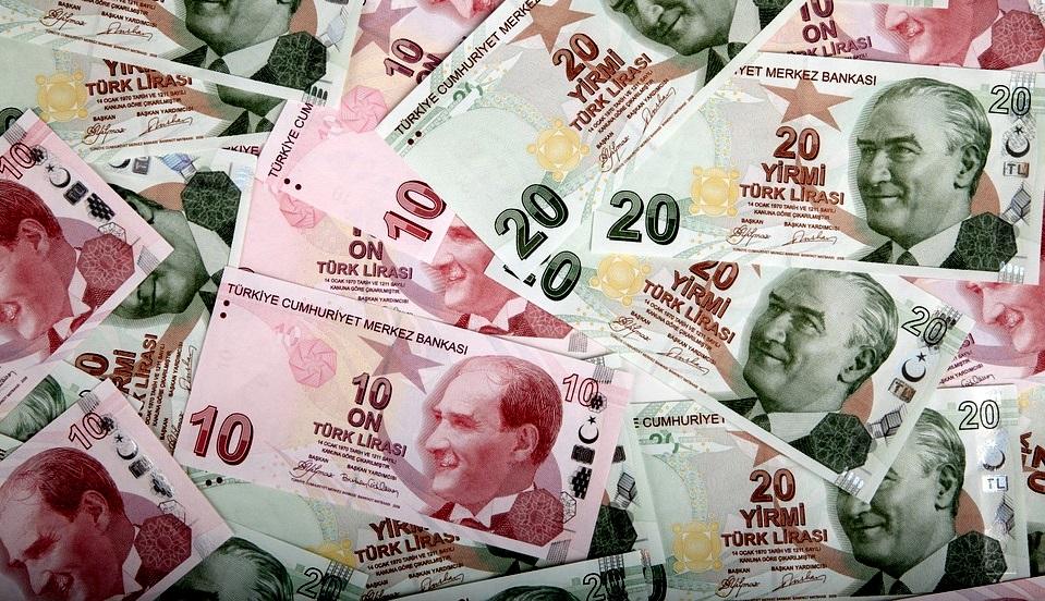 """Лирата ги """"стресе"""" европските банки – што ќе прават?"""