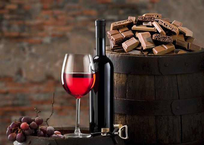 Кардиолозите препорачуваат: Напијте се вино, помалку стрес за вас!