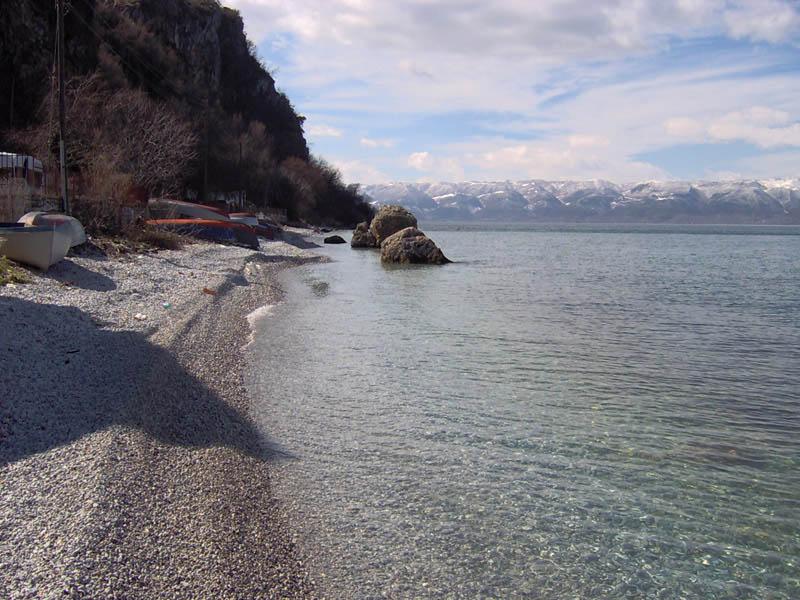 Охрид, Струга, Дојран, еве какво време ве очекува