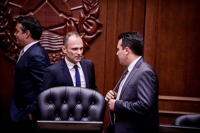 """""""Три години, триото Заев-Дончев-Филипче, го третираат здравствениот систем како да е нивна приватна сопственост"""""""