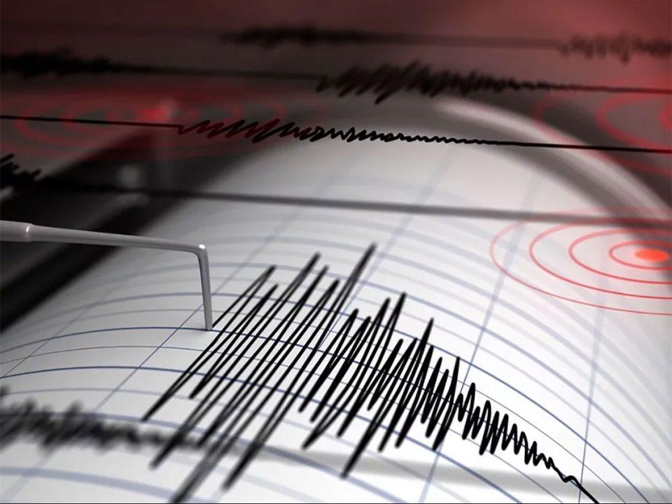 Земјотрес вечерва ја стресе Македонија