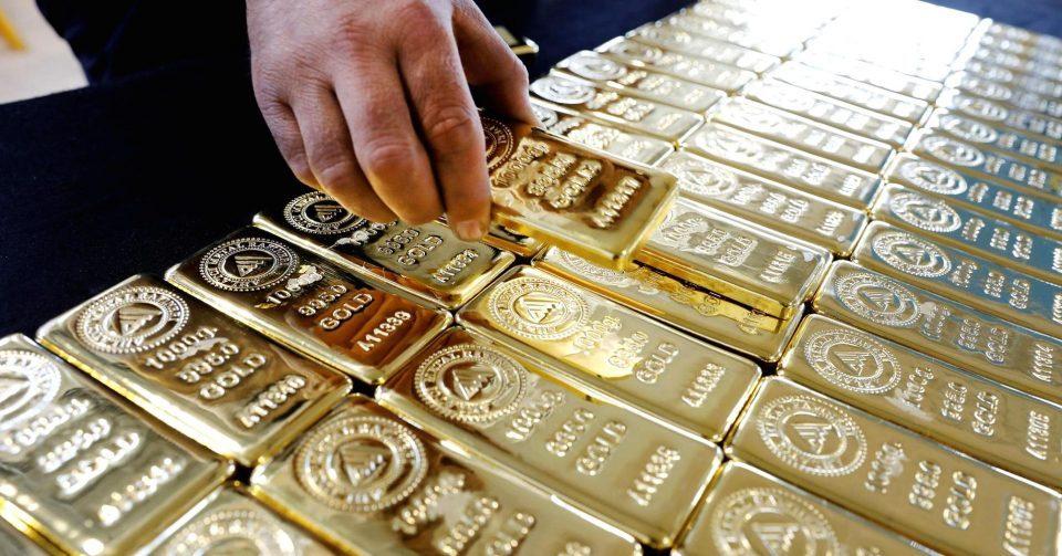 Дали Кина тајно трупа огромни резерви злато?
