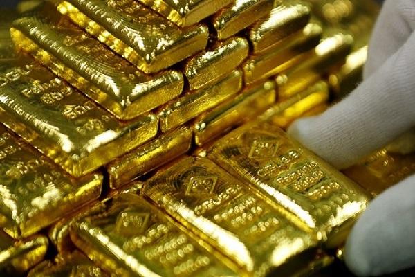 Руската централна банка ги зголеми своите резерви на злато