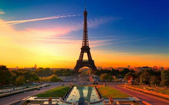 Франција најпосетувана дестинација во светот