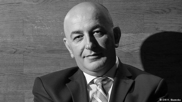 Арсим Зеколи: Нема да излезам на референдум, нема да ја легитимирам корумпираната власт!