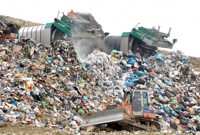 Промоција на проектот за подобрување на управувањето со цврст отпад