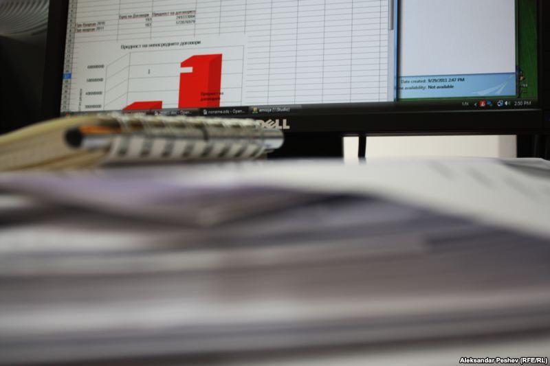 Кој е кој во домашниот бизнис сектор: На кои компании им треба цела година да ги наплатат долговите