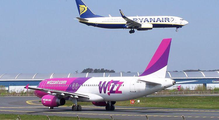 Нов повик за субвенции на евтини авиолинии