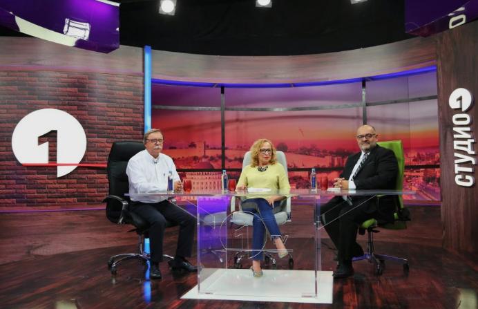 ТВ1 политички објективна колку што е објективен Сашо Ордановски