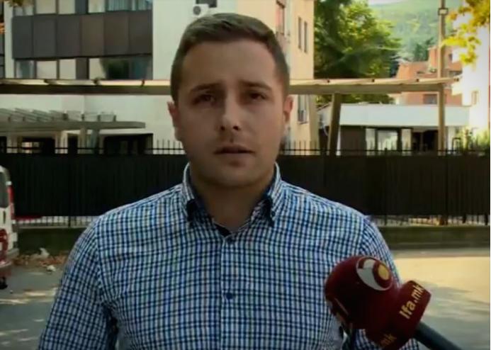 Арсовски: Спасовски мора да поднесе одговорност за свирепото убиство кое е доказ дека во МВР ништо не функционира