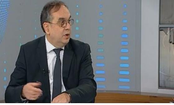 Даштевски: Комисијата за дискриминација водеше законска постапка, притисокот на Џолев е мешање на судската во законодавната власт
